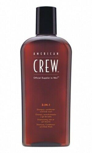 American Crew Classic 3 in 1 250 ml
