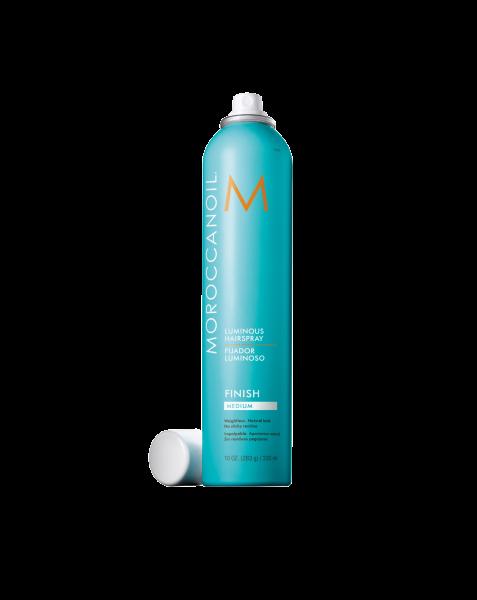 Moroccanoil Luminöses Haarspray Medium