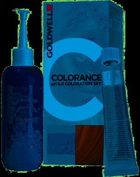 Colorance PH 6,8 SET: TUBE 30 ml, LOTION 60 ml