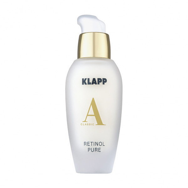 Klapp A Classic Retinol Pure 30 ml