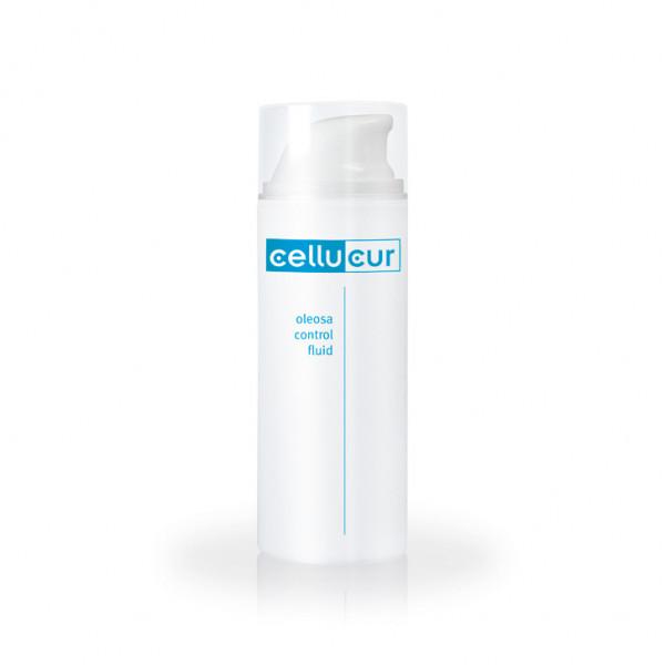 Reviderm cellucur oleosa control fluid 50 ml