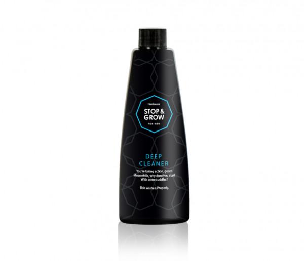 Hairdreams Stop & Grow MEN Deep Cleanser