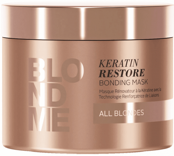 Schwarzkopf Blondeme Keratin Restore Bonding Mask All Blondes 30 ml
