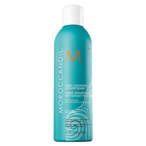 Moroccanoil Locken - Curl Cleansing Conditioner