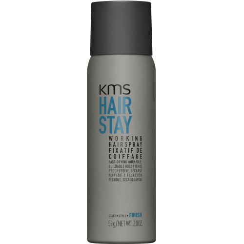 KMS Hairstay Working Hairspray