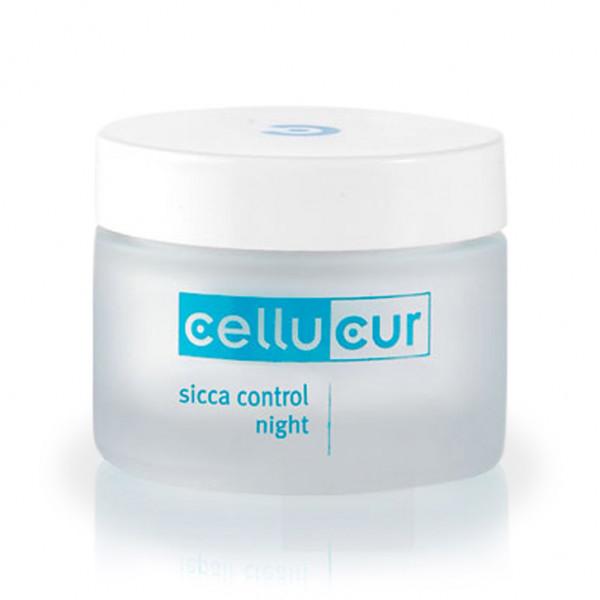 Reviderm Cellucur sicca control night 50 ml
