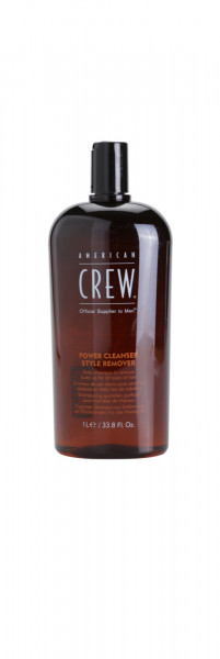American Crew Classic Power Cleanser Style Remover Shampoo 1000 ml