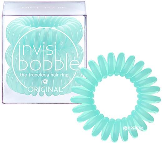 Invisibobble Original (3er-Packung) Mint to Be Haargummi