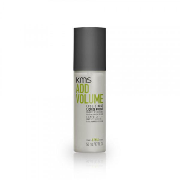 KMS Addvolume Liquid Dust 50 ml