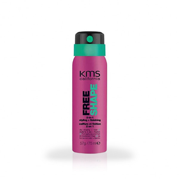 KMS Free Shape 2-in-1 Styling & Finishing Spray 75 ml