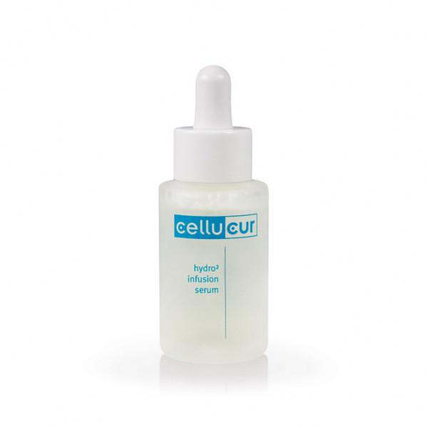 Reviderm cellucur hydro2 infusion serum 30 ml