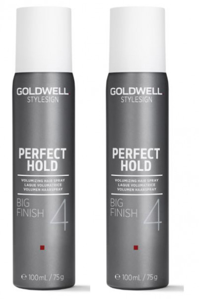 StyleSign PERFECT HOLD Big Finish 2x 100 ml (= 200 ml)
