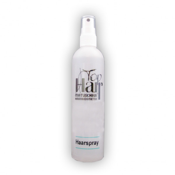 Top Hair Matuschka Haarspray normaler Halt 200 ml