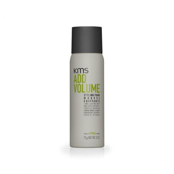 KMS Addvolume Texture Creme 75 ml