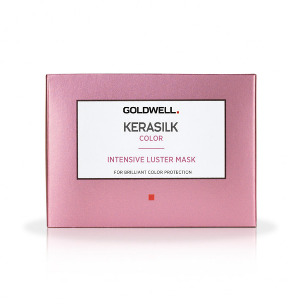 Kerasilk Color Tiefenpflegende Farbglanz Maske 200 ml