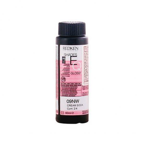 Redken Shades EQ Gloss 09 NW Cream Soda 1 x 60 ml
