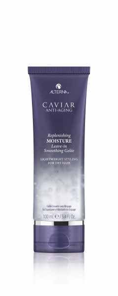 Caviar Replenishing Moisture Leave-In Smoothing Gelee 100 ml