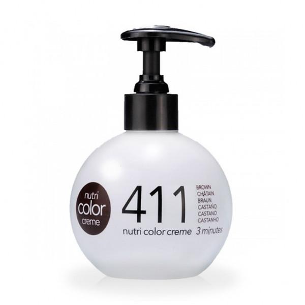 Revlon Nutri Color Creme 411 Kastanie 250 ml