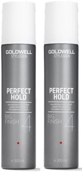 StyleSign PERFECT HOLD Big Finish 2x 300 ml (= 600 ml)