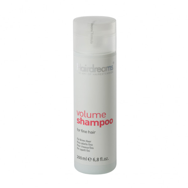Hairdreams Volume Shampoo 200 ml