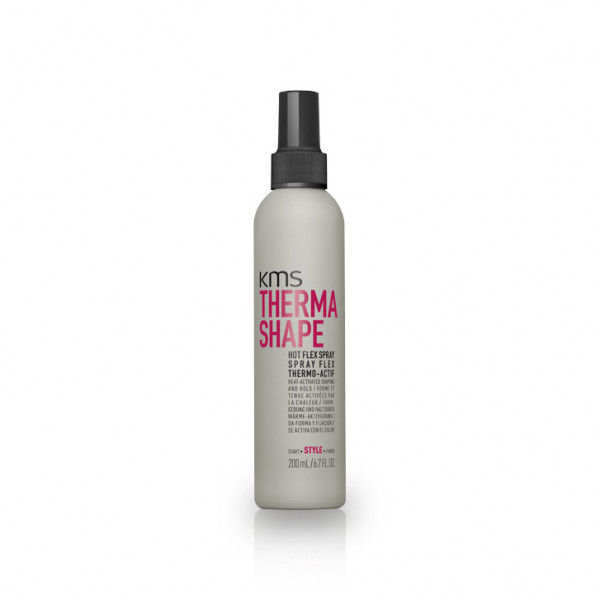 KMS Thermashape Hot Flex Spray 200 ml