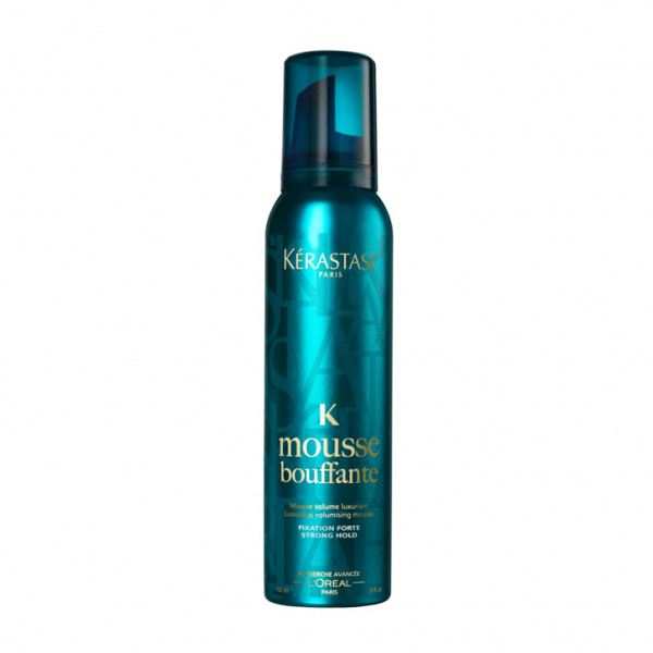Kerastase Construction Mousse Bouffante 150 ml