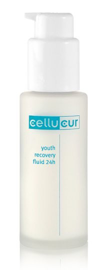 Reviderm Cellucur youth recovery fluid 24h 50 ml
