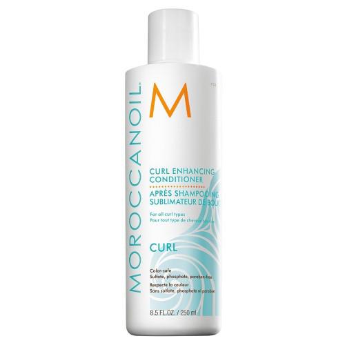 Moroccanoil curl enhancer Locken Conditioner