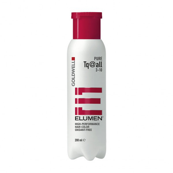 Goldwell Elumen Pure Tq@all (Türkis) 200 ml