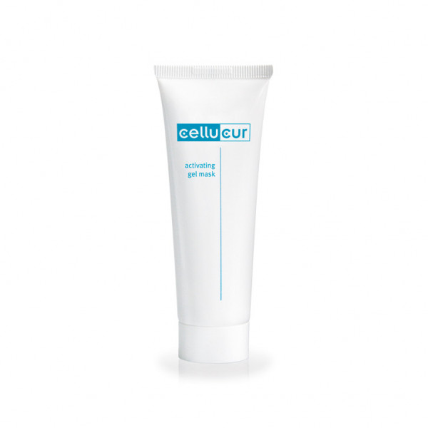 Reviderm cellucur activating gel mask 50 ml