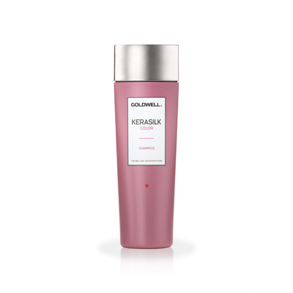 Kerasilk Color Shampoo 250 ml + Conditioner 200 ml