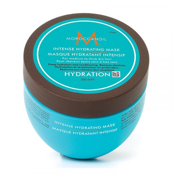 Moroccanoil Intensive Feuchtigkeits Maske