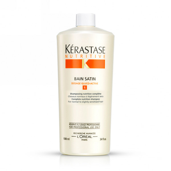 Bain Satin 1 Shampoo 1000 ml