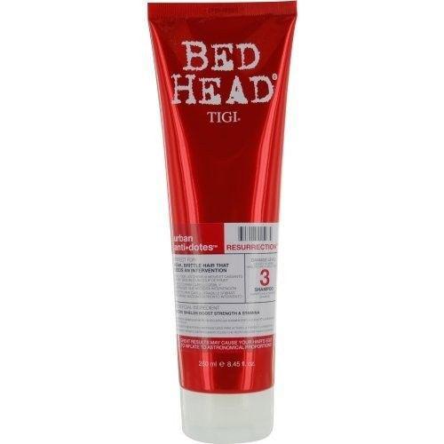 TIGI Bed Head Urban Antidotes Resurrection Shampoo 250 ml