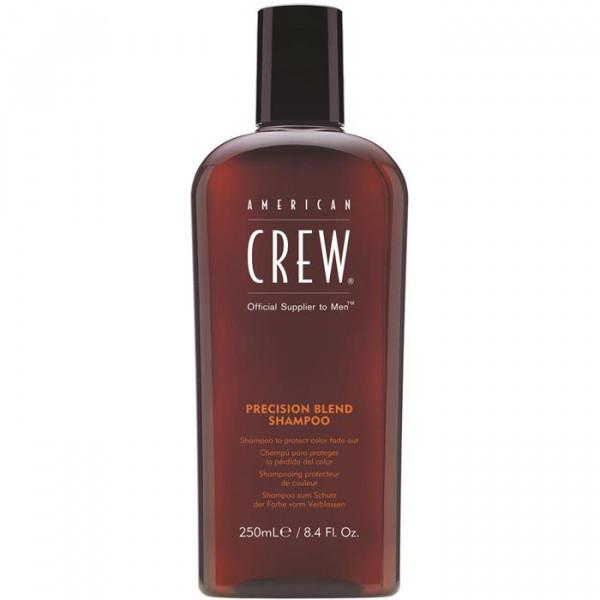 American Crew Classic Precision Blend Shampoo 250 ml