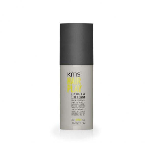 KMS Hairplay Liquid Wax 100 ml