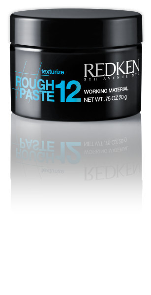 Redken Styling Structure Rough Paste 12 20g
