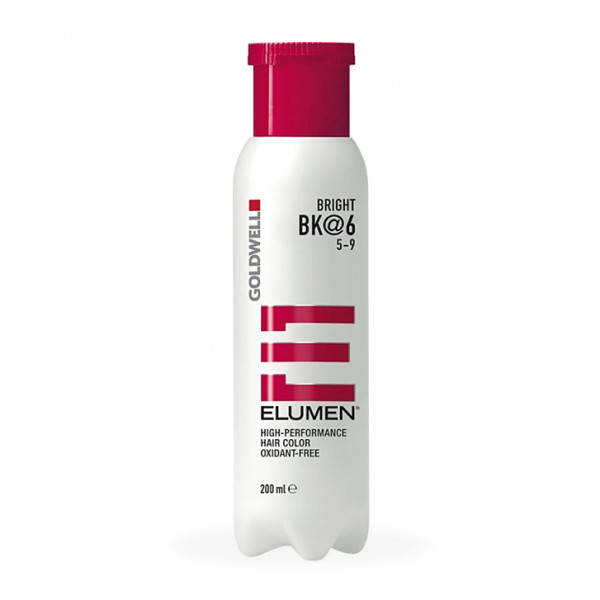 Goldwell Elumen Bright BK@6 200 ml