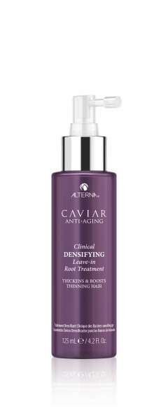 Caviar Clinical Densifying Leave-In Root Treatment 125 ml