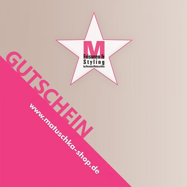 Matuschka-Shop.de Geschenkgutschein 100 EUR