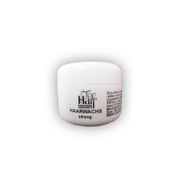 Top Hair Matuschka Haarwachs soft Kokos 50 ml