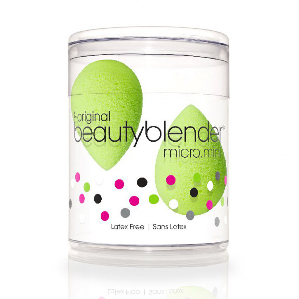 beautyblender Micro Mini Lime