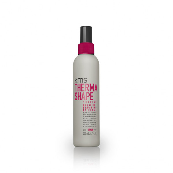 KMS Thermashape Shaping Blow Dry 200 ml