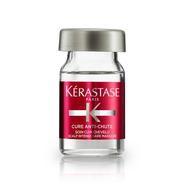 Kerastase Specifique Cure Aminexil (10er Coffret)
