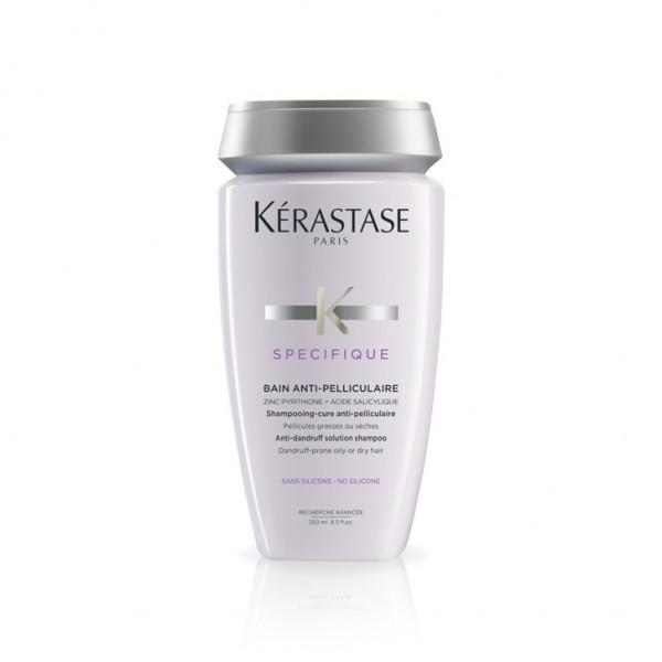 Kerastase Specifique Bain Anti-Pelliculaire 250 ml