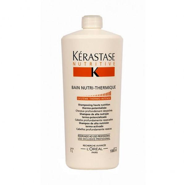 Kerastase Nutritive Bain Nutri-Thermique 1000 ml