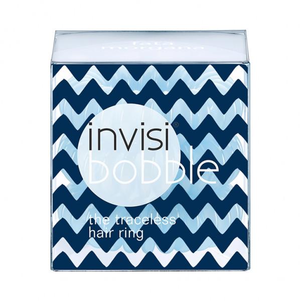 invisibobble Wild Whisper Collection fata morgana (hellblau) 3 Stück