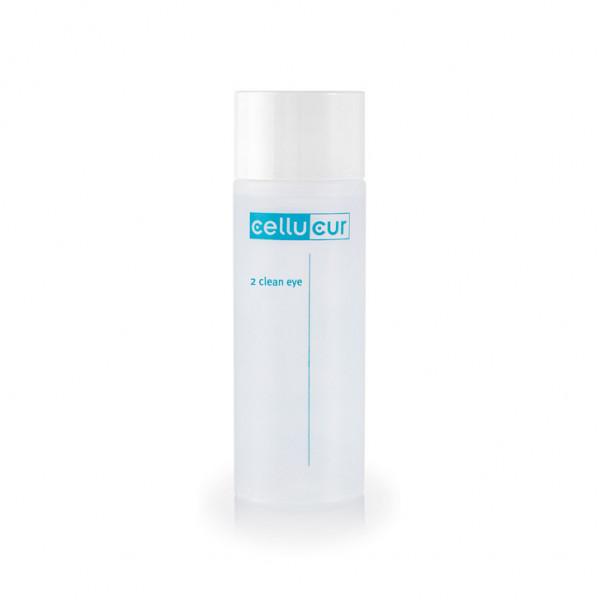 Reviderm Cellucur 2 clean eye 125 ml