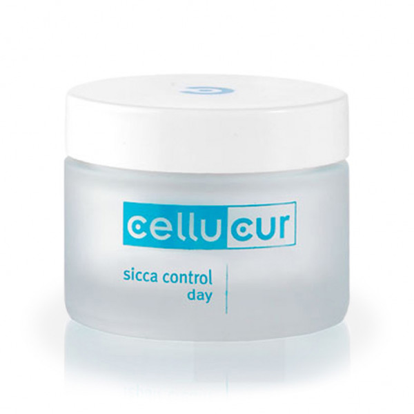 Reviderm Cellucur sicca control day 50 ml