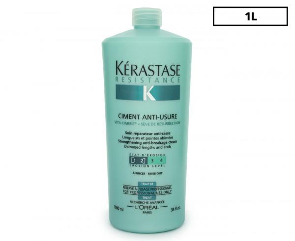 Kerastase Resistance Ciment Anti-Usure 1000 ml